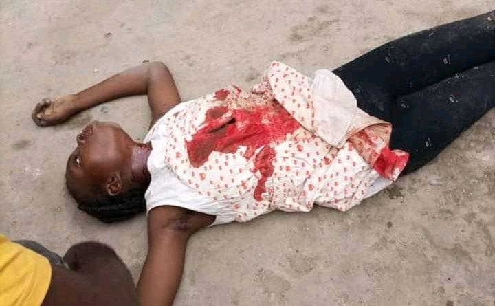 BREAKING: Trader killed As Police Fire Gunshots To Disperse Yoruba Nation Agitators in Lagos