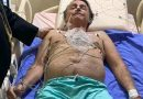 PHOTOS: Brazilian President, Bolsonaro Rushed To Hospital Over Intestinal Obstruction