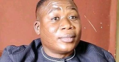 How Travel Agent Lured Igboho, Wife Into Interpol's Net at Cotonou Airport