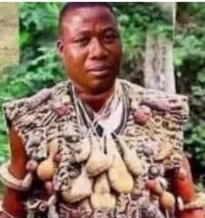 Sunday Igboho juju