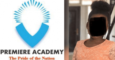 Premiere Academy reacts to 12 year old students death KOKO TV Nigeria