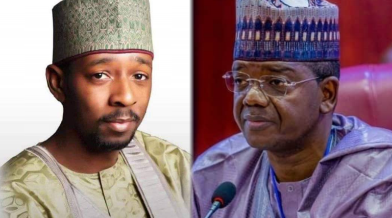 Court Stops Zamfara House Of Assembly From Impeaching Deputy Governor