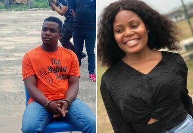 Killer of Akwa Ibom Job Seeker Pleads Guilty