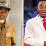 reno omokri reacts to report of oyedepo being denied us visa