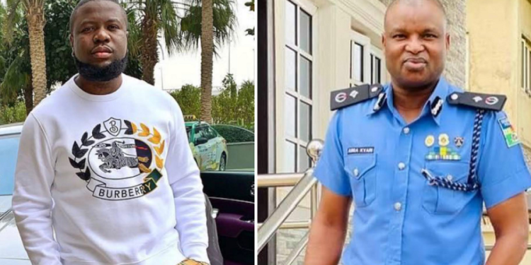 ICYMI: How Abba Kyari Received Bribe from Hushpuppi