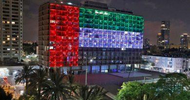 UAE Declares Aug 12 Public Holiday for Islamic New Year